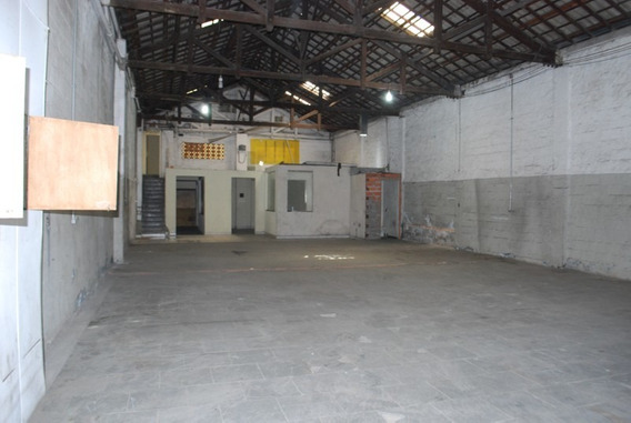 Galpões Industrial Vagos Campestre Santo Andre Ref: 9738 - 1033-9738