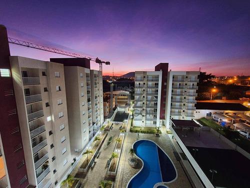 Apartamento Com 2 Quartos À Venda Por R$ 327.558 - Jardim São Lourenço - Bragança Paulista/sp - Ap4315