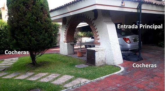 Hermosa Residencia De Una Sola Planta! Residencial Victoria