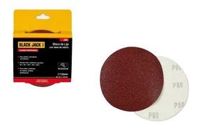 Lixas Com Velcro - 180mm - Jogo 5pç