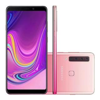 Samsung Galaxy A9 A920f 128gb Tela 6.3   Vitrine