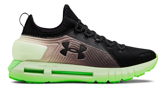 Zapatillas Under Armour Hovr Phantom Se Glow-3022425-002- Op