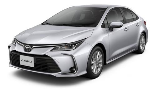 Imagen 1 de 6 de Toyota Plan Corolla | Xli |  Cuota 1 | 50% Off