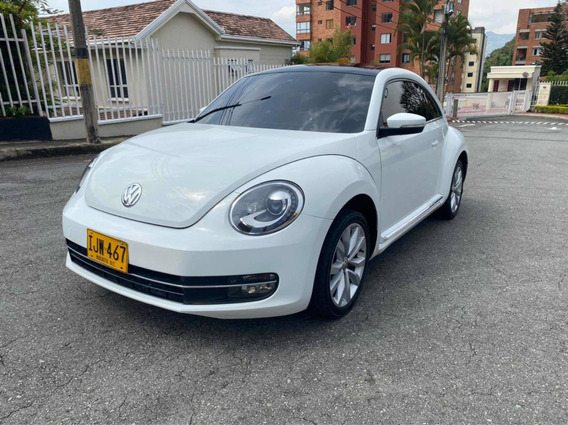 Volkswagen Beetle 2016 2.5 Sport