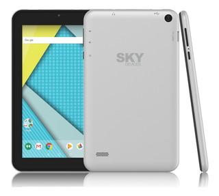Tablet Pc Sky Android 7 Pulgadas Quad Core 1gb/8gb Wifi Gtia