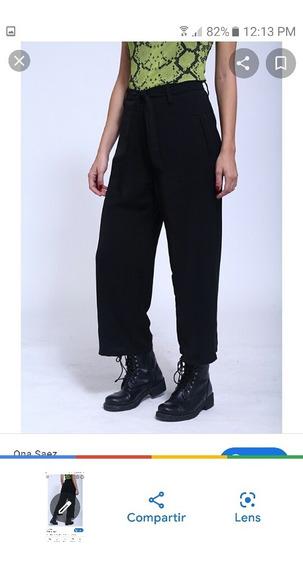 Pantalon De Mujer Ona Zaes