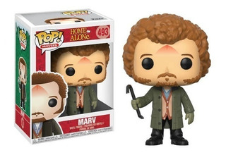 Funko Pop Marv 493 - Home Alone