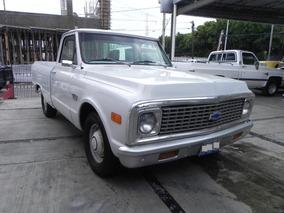 Chevrolet Pick Up C-10