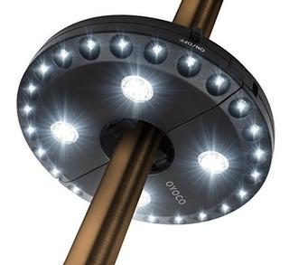 Sombrilla Modos De La Luz 3 De Brillo Oyoco Inalámbricos 2