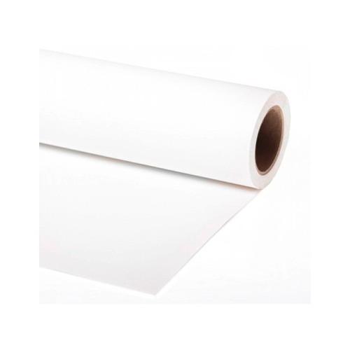 Fundo Fotográfico Branco 2,70 X 11m - Papel Alta Densidade