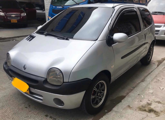 Renault 2008 Twingo Authentique