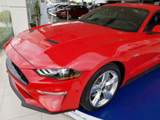 Ford Mustang 5.0l Gt V8 At 2018