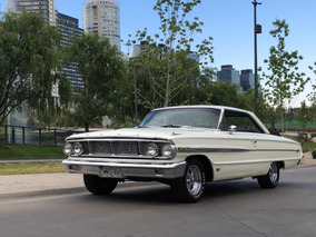 Ford Ford 1964