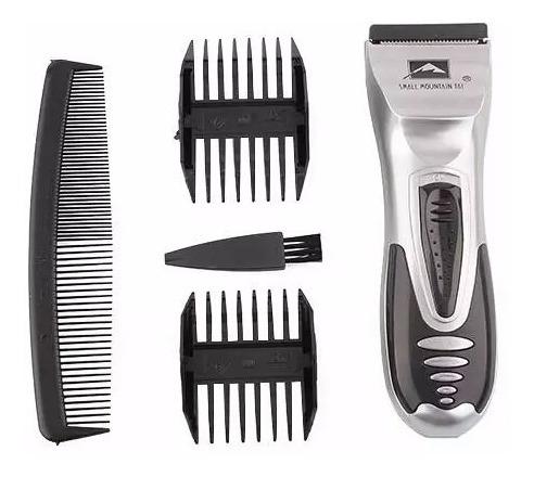 Barbeador Aparador De Pelo Maquina De Cortar Cabelo A Pilha