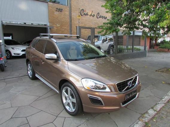 Volvo/xc 60 2.0 T5 R Design, Apenas 56 Mil Km