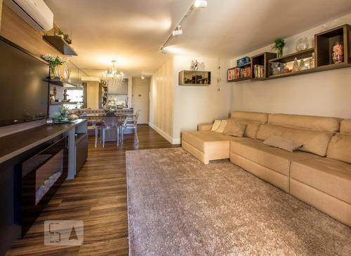 Apartamento À Venda - Jabaquara, 3 Quartos,  88 - S893106974