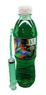 Kit Limpieza Cabezal P Epson 500ml Liquido Destapa Cabezal