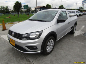 Volkswagen Saveiro Cilindrada 1600