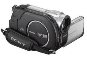 Filmadora Sony Dcr Dvd610