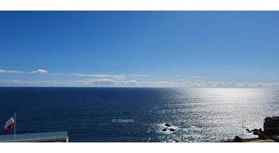 Vendo Lindo Depto Con Hermosa Vista Al Mar Gastos Comunes Bajos