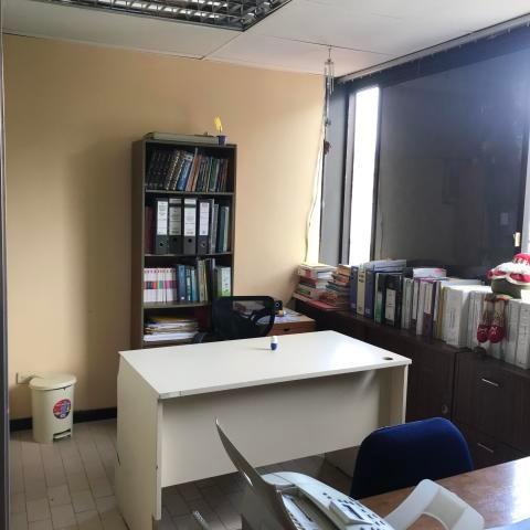 Oficina En Venta En El Paraíso / Código 20-3678 / Marilus G