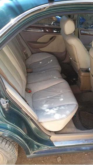 Rover Serie 600 Sdi Lux