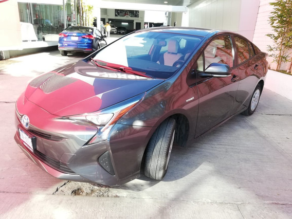 Toyota Prius Hb Premium