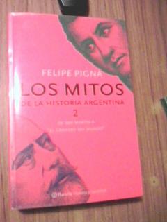 Los Mitos . F. Pigna