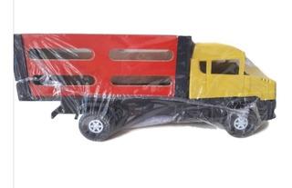 Kit Com 20 Caminhão Caminhãozinho De Brinquedo No Atacado