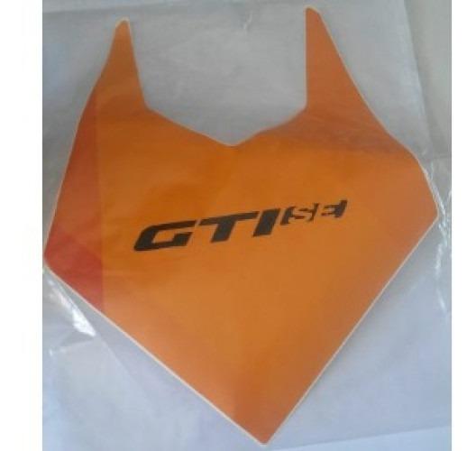 Jet Ski Adesivo Gti Se Original Pn# 219905099