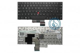 Teclado Lenovo Thinkpad E130 X121 Negro Español 04y0389