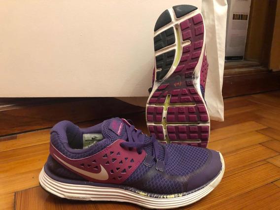 Zapatillas Nike Running Usadas