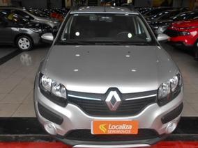 Renault Sandero 1.6 16v Sce Flex Expression Manual