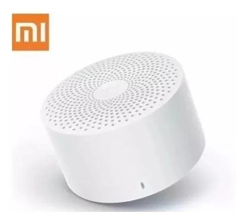 Caixa De Som Xiaomi Mi Compact Bluetooth Speaker 2 Portátil