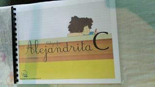 Libro Alejandrita C