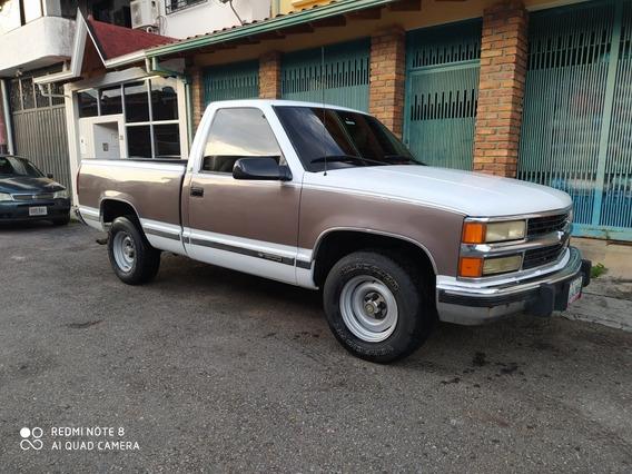 Chevrolet Silverado Silverado Impecable