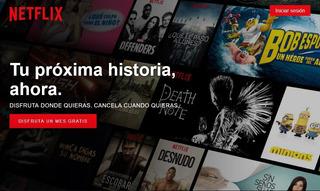 Netflix Tarjeta De Regalo $25 Egift Card Internet