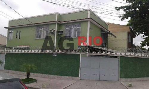 Apartamento-à Venda-marechal Hermes-rio De Janeiro - Agv30949