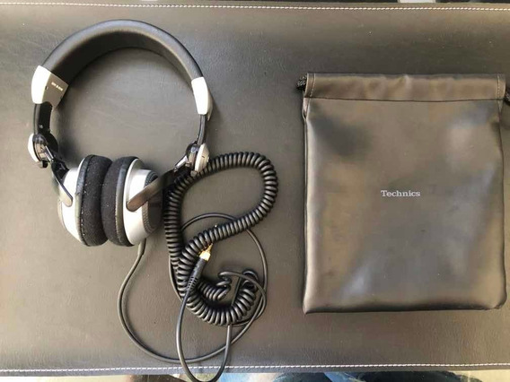 Headphone Technics Rp-dj1210