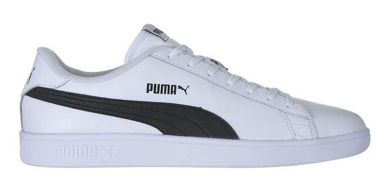 Tênis Puma Smash V2 Bdp L Feminino Casual
