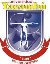 Modelo De Tesis De La Universidad Yacambu Cabudare Venezuela