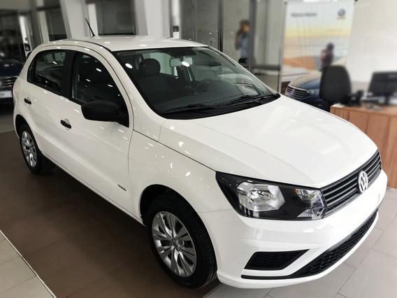Volkswagen Gol Trend 2020 0km