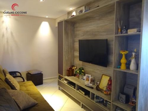 Imagem 1 de 15 de Apartamento A Venda No Bairro Boa Vista - V-4654