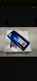 Celular Xiaomi Red Mi Note 8 Pro