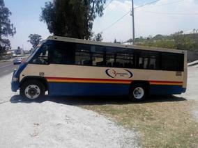 Autobus Urbano International Mediano Reco 33 Altos 2004 Supe