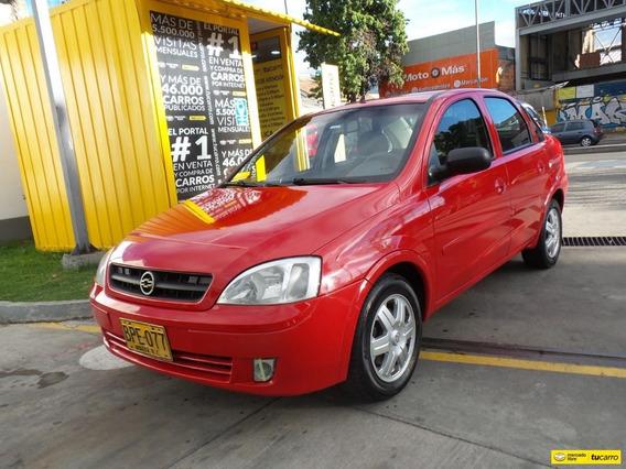 Chevrolet Corsa Evolution 1.8