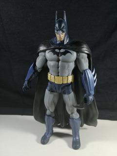 Dc Direct Batman Arkham Asylum