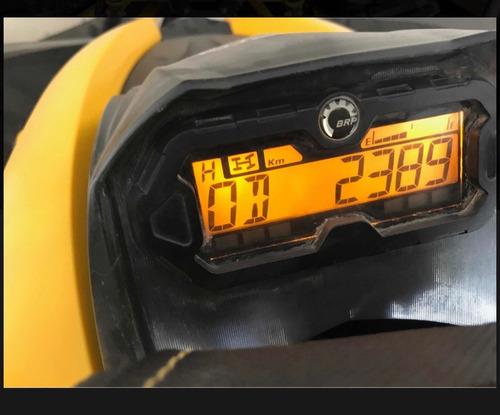 Cuatriciclo Canam Renegade 1000 Cc Xxc .impecable. 2300km