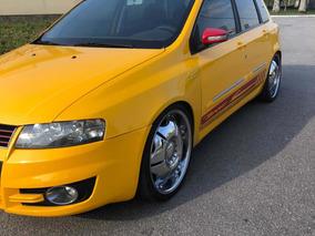 Fiat Stilo 1.8 16v Sp 5p 2004