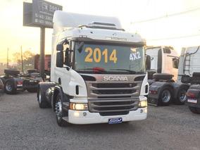 Scania P 360 A 4 X 2 2014